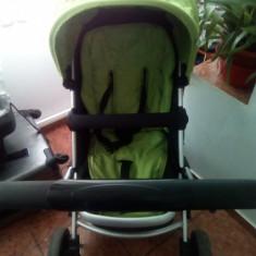 Vand carut 3in 1 - Carucior copii 3 in 1 Mothercare, Verde
