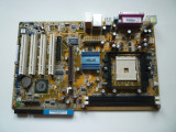 Placa de baza calculator PC Asus K8V-X SE !, Pentru AMD, 754, DDR