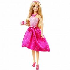 Jucarie Papusa Barbie Happy Birthday DHC37 Mattel