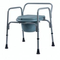 Scaun tip WC fără roţi - Scaun cu rotile