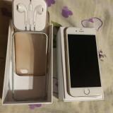 iPhone 6 Apple, Auriu, 16GB, Orange