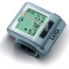 Tensiometru electronic de incheietura Laica BM1001 - Aparat monitorizare