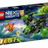 LEGO Nexo Knights - Bombardierul berserkerului 72003