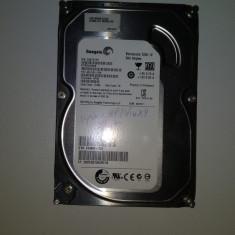 Hard disc 500 Gb SATA 2 Desktop PC / Seagate ST3500418AS / 16 Mb cache (k2) - Hard Disk Seagate, 500-999 GB, Rotatii: 7200