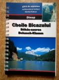 Wild Ferenc - Cheile Bicazului {Ghid de alpinism}