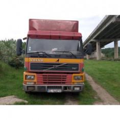 Autospeciala Apicola Volvo FMT -transport stupi albine si stupi albine - Camion