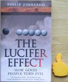 The Lucifer Effect Philip Zimbardo