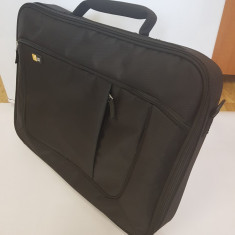 Geanta notebook 17.3 inch Case Logic ANC317 Black laptop 17