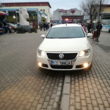 Vw passat2010, Motorina/Diesel, 289700 km, 2000 cmc