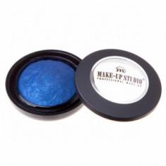 Fard de Pleoape Profesional Lumiere Make-Up Studio - Blazing Blue - Fard pleoape