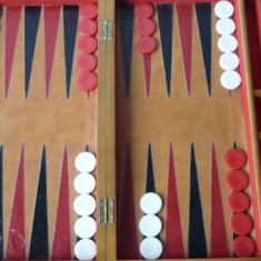 JOC DE TABLE VECHI - Table sah