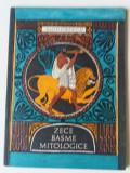 Zece Basme Mitologice - A. I. Odobescu    (posib. expediere 5 lei/gratuit) (4+1), A.I. Odobescu