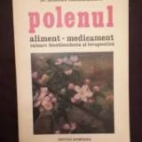 Dr. Mircea Ialomiteanu  Polenul