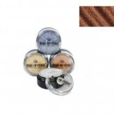 Fard De Pleoape Pulbere Profesional Shiny Effects-Bronze P - Fard pleoape