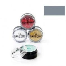 Fard de Pleoape Profesional Fantezie Make-Up Studio - Silver Gl - Fard pleoape