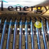 Panou solar apa calda INOX nepresurizat 150 litri - cu automatizare