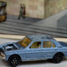 Macheta Majorette Peugeot 604. 1/60 nr. 238, 1:55