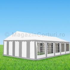 Cort Nunta 6 x 10m Premium - Decoratiuni nunta