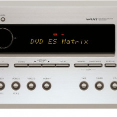 Amplituner Onkyo Tx-SR602E 7.1 - Amplificator audio