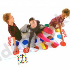 Joc Twister 160 x 120cm - Jocuri Logica si inteligenta