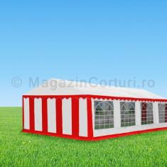 Cort Nunta 5 x 6m Premium - Decoratiuni nunta