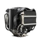 COOLER CPU COOLER MASTER V8 v2, universal - Cooler PC