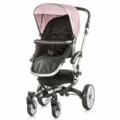 Carucior copii 0 Luni-15Kg Chipolino Angel 3 in 1 pink mist