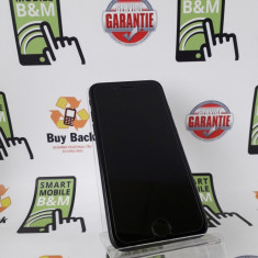 IPhone 7 Black 32Gb Nevelocked Factura&Garantie - Telefon iPhone Apple, Negru