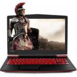 Laptop Lenovo Legion Y520-15IKBN 15.6 inch FHD Intel Core i5-7300HQ 8GB DDR4 1TB HDD 256GB SSD nVidia GeForce GTX 1050 Ti 4GB Red, 8 Gb, 1 TB
