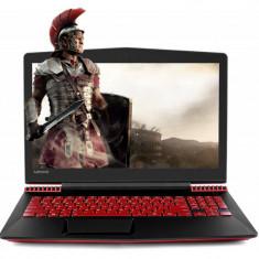 Laptop Lenovo Legion Y520-15IKBN 15.6 inch FHD Intel Core i5-7300HQ 8GB DDR4 1TB HDD 256GB SSD nVidia GeForce GTX 1050 Ti 4GB Red - Laptop Asus