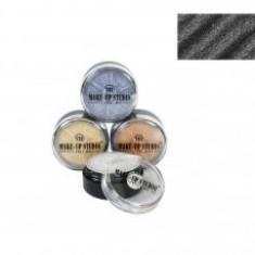 Fard De Pleoape Pulbere Profesional Shiny Effects-Metal Grey P - Fard pleoape