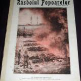 1915 RAZBOIUL POPOARELOR Nr. 26 - revista Primul Razboi Mondial WW1, Ion Gorun