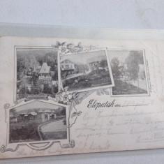 Vâlcele Jud: Covasna Lito 1900