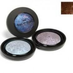 Fard de Pleoape Profesional Lumiere Make-Up Studio - Golden Brown - Fard pleoape