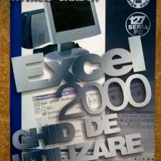Kovacs Sandor - Excel 2000 Ghid de utilizare