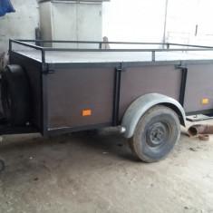 Vand remorca auto 1250kg - Utilitare auto PilotOn