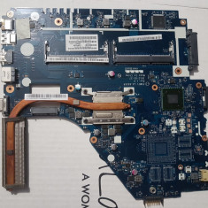 Placa de baza Acer Aspire E1-570 E1-570G E1-530 Z5WE1 LA-9535P Gateway NV570P26U - Placa de baza laptop Acer, DDR 3, Contine procesor