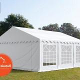 Cort Pavilion 5 x 6m Clasic Plus - Pavilion gradina