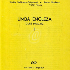 Limba engleza. Curs practic 1 - Certificare