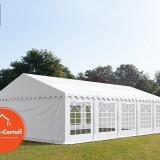 Cort Pavilion 5 x 10m Clasic Plus - Pavilion gradina