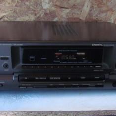 Amplituner Technics SA-GX390 - Amplificator audio