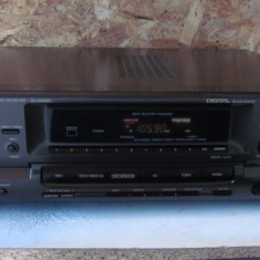 Amplituner Technics SA-GX390 - Amplificator audio