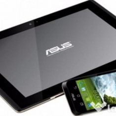 Tableta ASUS PadFone Station A66 - Tableta Asus Transformer Pad, 16 Gb