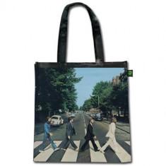 Geanta Beatles - Abbey Road - Geanta Dama
