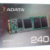 SSD M2 A-Data SP550 2280 240GB nou, sigilat