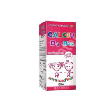 Advanced Kids Sirop Calciu + D3 + B12 125ML