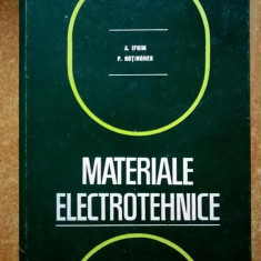 A. Ifrim, P. Notingher - Materiale electrotehnice