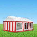 Cort Pavilion 3 x 6m Premium - Pavilion gradina