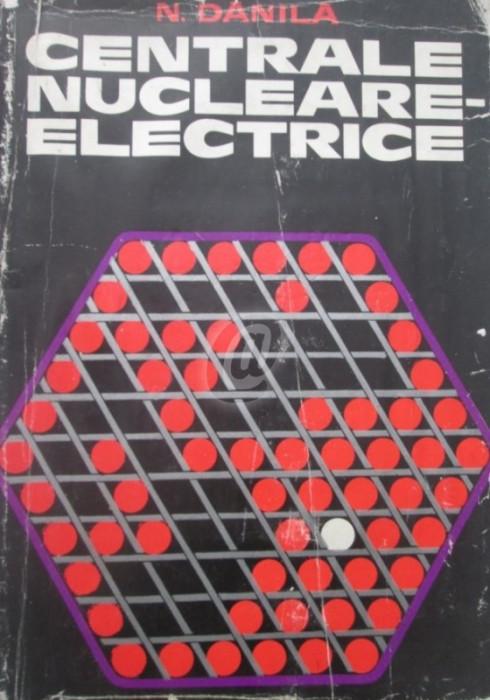 Centrale nucleare-electrice foto mare