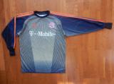 Bluza Adidas Climalite FC Bayern Munchen 1 Kahn; S, vezi dimensiuni; ca noua